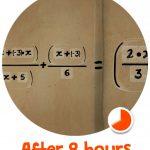 中学受験に方程式は必要?「賢くなるパズル」と、5歳から方程式がわかる知育アプリ