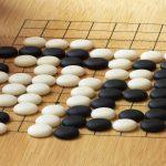 囲碁は右脳を8割使う!直感力を鍛える知的ゲームのススメ。